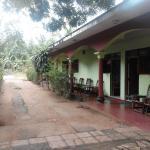 Walawe Park View Hotel, Udawalawe