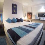 Hotel Sunray, Kandy