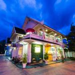 Naviengkham Hotel,  Luang Prabang