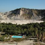 Campeggio Int. Vulcano Solfatara, Pozzuoli