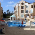 Sandy's Apartment,  Paphos City