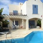 Villa Samantha,  Paphos City