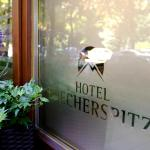 Hotel Brecherspitze, Munich