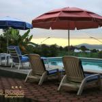 Hotel Bungalows Las Rosas, Cuernavaca