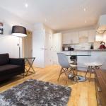 Apartments in Oxford-Premier, Oxford