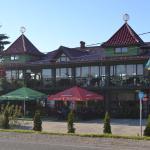 Motel U Andriya, Stryi
