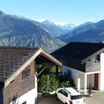 Hotel Pictures: Mollens Chalet, Mollens