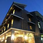 Oasis Studio - Satu, Yogyakarta