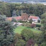 B&B La Ferme des Bordes, Pontlevoy