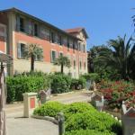 Chambre d'hôtes Serenita di Giacometti, Nice