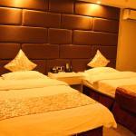 Baotou Taisheng Holiday Inn, Baotou