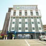 Haru Hotel,  金海市