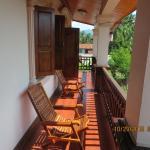 Villa Ban Phanluang, Luang Prabang