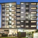 Fotos del hotel: Quest Chermside on Playfield, Brisbane