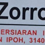 D Zorro HomeTel, Ipoh