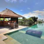Villa Indah Manis - an elite haven, Uluwatu
