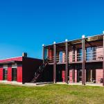 ID Camping Guest House,  Pasiekste