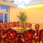 Yabuli Yabuluoni Private Villa, Shangzhi
