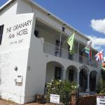 The Granary Petite Hotel,  Darling