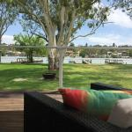 Foto Hotel: Eleven From The Left, Mannum