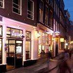 Hotel Luxer, Amsterdam