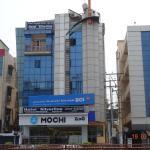 Hotel Zai Silverline Residency, Visakhapatnam