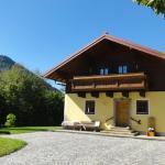 Photos de l'hôtel: Ferienhaus Seitter, Krispl