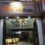Hotel Imperial Arjun,  Raipur