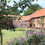 Hotel Pictures: Løgumkloster Refugium, Løgumkloster