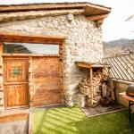 ホテル写真: Casa Rural de les Arnes - R de Rural, エンカンプ