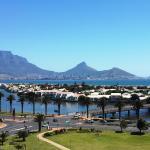 Apartment Island Views, Cape Town