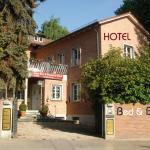 Hotel B&B Bredl in der Villa Ballestrem, Straubing