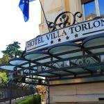Hotel Villa Torlonia,  Rome