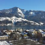Appartement THE GOOD VIEW - Zell am See, Zell am See