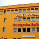 Hotel Hottmann, Stuttgart