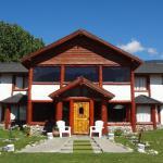 Hotellikuvia: Complejo Turístico Sol de Puelo, Lago Puelo