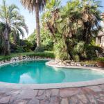 Hotel Pictures: Villa De Caractère Entre Nice Et Cannes, Cagnes-sur-Mer