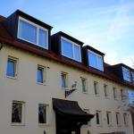 Hotel am Hirschgarten,  Filderstadt