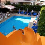 Lara Dinc Hotel,  Antalya