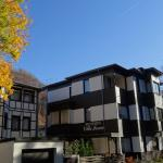 Pension Villa Irene,  Bad Harzburg