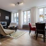 Charmant Appartement au Quartier Gare, Strasbourg
