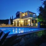 Triena Quality Villas, Gaios