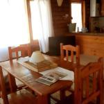 Hotel Pictures: Potrerillo - Cabaña Loma Linda, La Estancia