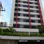 Flat Ametista Home Service,  Recife