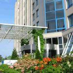 Hotel Pictures: Atlanta Boardinghouse Leipzig, Leipzig