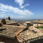 Il Campanile,  Assisi