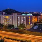 Hotel Quadrifoglio,  Cagliari