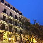Sohotel Ruzafa, Valencia