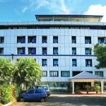 The Capital Trivandrum,  Trivandrum