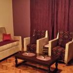 Cozy Purple Apartment, Belgrade